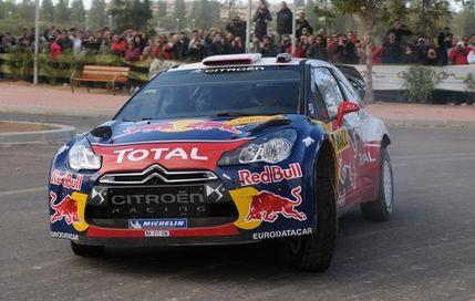 Tranquille comme Loeb