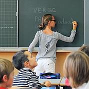 École primaire : des ressources inégales