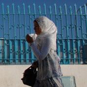 Sidi Bouzid, berceau du printemps arabe