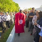 La participation est forte en Tunisie