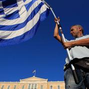 La situation grecque a empiré, selon latroïka