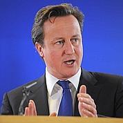 Fronde eurosceptique contre Cameron