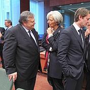Banques: 108milliards d'euros à trouver