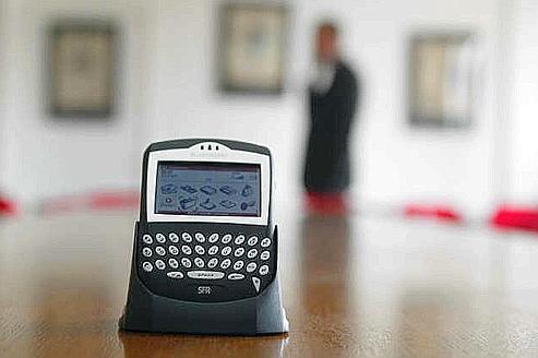 La panne BlackBerry fait réfléchir les PME sur la sûreté