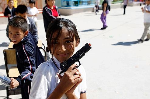 Ciudad Juarez tente de redorer son image