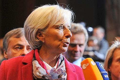 Zone euro : l'UE demande la contribution d'autres pays