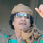 La dernière lettre de Kadhafi à l'Occident
