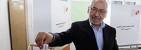 Ennahda, un parti soupçonné de tenir un double discours