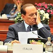 Pression sur l'Italie lors du sommet européen