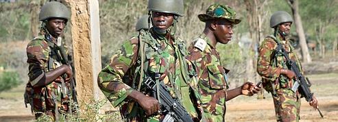 Somalie: la France fournit une aide logistique au Kenya