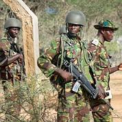 Somalie: aide de la France au Kenya