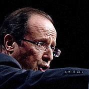 Guerre des nerfs entre Hollande et ses alliés