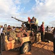 Somalie: la France au soutien du Kenya