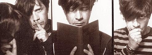 Nicola Sirkis se dévoile dans un livre