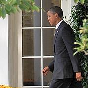 Obama tente de limiter les saisies immobilières
