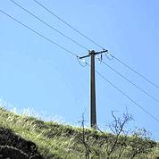 Risques de pannes d'électricité cet hiver