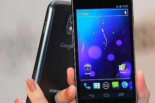 Android détrône Apple dans le téléchargement d'applications