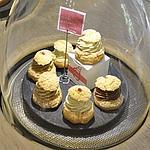 Les choux de la Pâtisserie des Rêves (Crédits : Etienne Brinon)