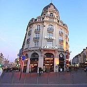 Le Carlton de Lille reste ouvert