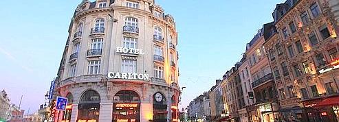 Le Carlton de Lille reste ouvert<br/>