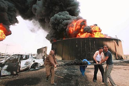 La Libye demande à l'Otan de prolonger sa mission