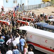 Les hôpitaux syriens, cibles de la répression