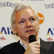 WikiLeaks cesse ses activités faute d'argent