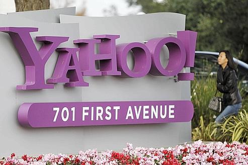 Bal des prétendants autour de Yahoo!