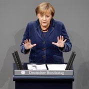 Zone Euro: Berlin fixe ses conditions
