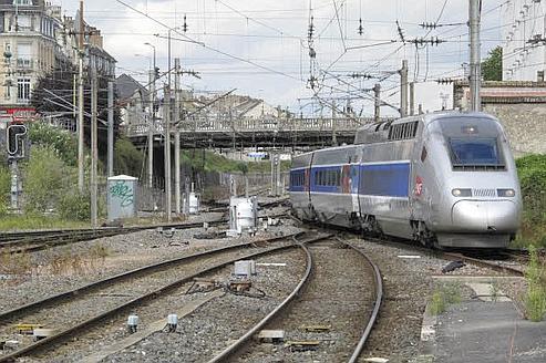 Un Observatoire officiel pour les trains en retard