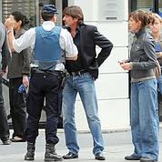 Dans le secret de la police des polices