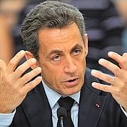 Nicolas Sarkozy, la grande explication