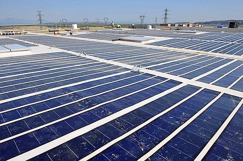 La filière solaire se mobilise avant les élections