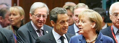 Crise de la dette : l'Europe conclut un accord
