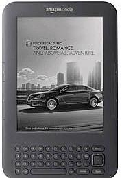Les tablettes Kindle Fire, vendues de 99dollars à 199dollars pour le haut de gamme. (Crédits photo: AP)