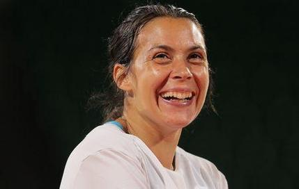 Bartoli remplace Sharapova