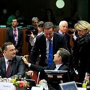 Pour la droite, l'accord «a sauvé l'euro»