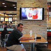 McDonald's lance sa chaîne de télévision