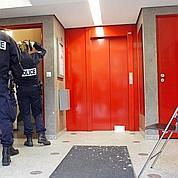 Chute d'ascenseur à Paris : trois blessés