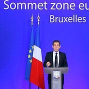 L'Europe : accord sur la crise de la dette