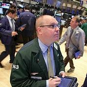 La Bourse de New York clôture en forte hausse