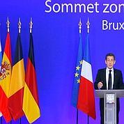 Accord sur la crise de la dette en Europe