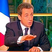 La TVA sociale dans le programme de Sarkozy