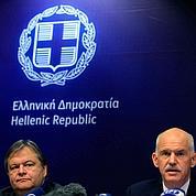 La Grèce espère rebondir