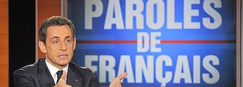 Les grands-messes télévisées du quinquennat de Nicolas Sarkozy