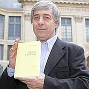 L'Académie française couronne Chalandon