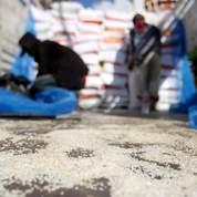 Inondations : hausse du prix du riz en vue