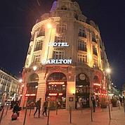 Carlton de Lille: un haut gradé muté