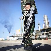 Le secteur pétrolier libyen bouleversé
