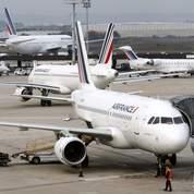 Grève à Air France : le trafic toujours perturbé